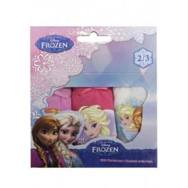 Unterhosen Frozen 3-er Set