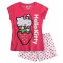 Hello Kitty Shorty-Pyjama