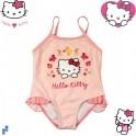 Kinderbadeanzug Hello Kitty