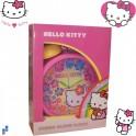 Jumbo Wecker Hello Kitty