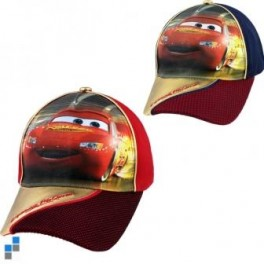 Kinder Caps premium Gold Disney Cars