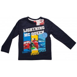 Langarm Shirt Disney Cars
