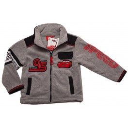 Fleece Jacke Disney Cars